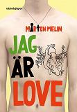 Cover for Jag är Love