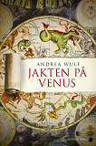 Cover for Jakten på Venus