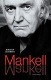 Cover for Mankell om Mankell