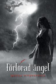 Cover for Förlorad ängel