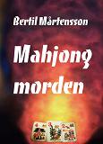 Cover for Mahjongmorden
