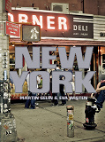 Cover for New York