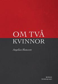 Cover for Om två kvinnor