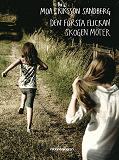 Cover for Den första flickan skogen möter
