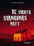 Cover for De svarta svanarnas natt