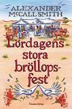 Cover for Lördagens stora bröllopsfest