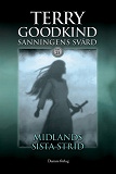 Cover for Midlands sista strid