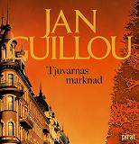 Cover for Tjuvarnas marknad