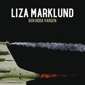 Cover for Den röda vargen