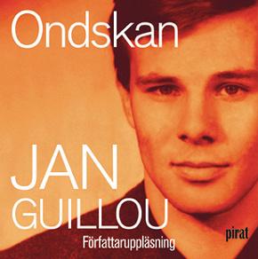 Cover for Ondskan