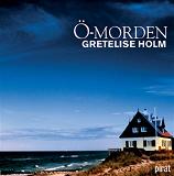 Cover for Ö-morden