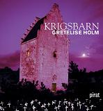Cover for Krigsbarn - deckare