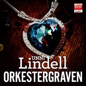 Cover for Orkestergraven