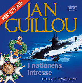 Cover for I nationens intresse