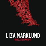 Cover for Nobels testamente