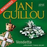 Cover for Vendetta