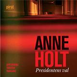 Cover for Presidentens val