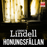 Cover for Honungsfällan