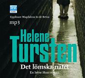 Cover for Det lömska nätet