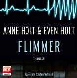 Cover for Flimmer
