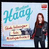 Cover for Glada hälsningar från Missångerträsk