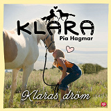 Cover for Klaras dröm