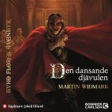Cover for Den dansande djävulen
