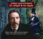 Cover for Dr Jekyll & mr Hyde