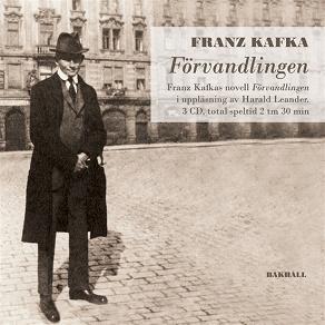 Cover for Förvandlingen