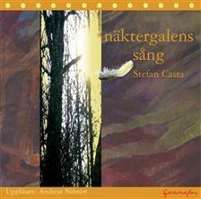 Cover for Näktergalens sång