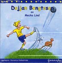 Cover for Dojjan Bengtsson