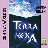 Cover for Terra Hexa - Den nya världen