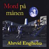 Cover for Mord på månen