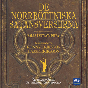 Cover for De norrbottniska satansverserna