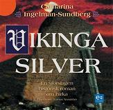 Cover for Vikingasilver : en storslagen historisk roman om Birka