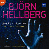 Cover for Nattvandraren
