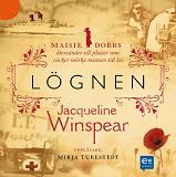 Cover for Lögnen