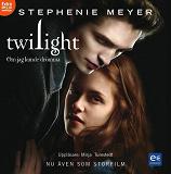 Cover for Twilight - Om jag kunde drömma