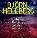 Cover for Den flerfaldige mördaren