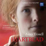 Cover for Hjärtblad