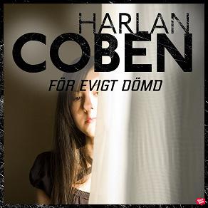 Cover for För evigt dömd