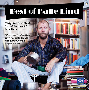 Cover for Best of Kalle Lind