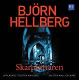 Cover for Skarprättaren