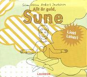 Cover for Allt är guld, Sune
