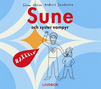 Cover for Sune och syster vampyr