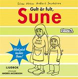 Cover for Gult är fult, Sune