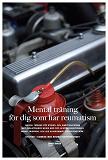 Cover for Mental träning för dig som har reumatism