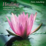 Cover for Healing - meditationer för djup avslappning