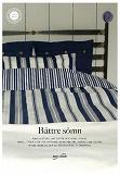 Cover for Bättre sömn