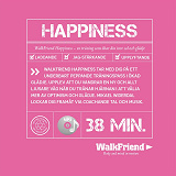 Cover for WalkFriend Happiness